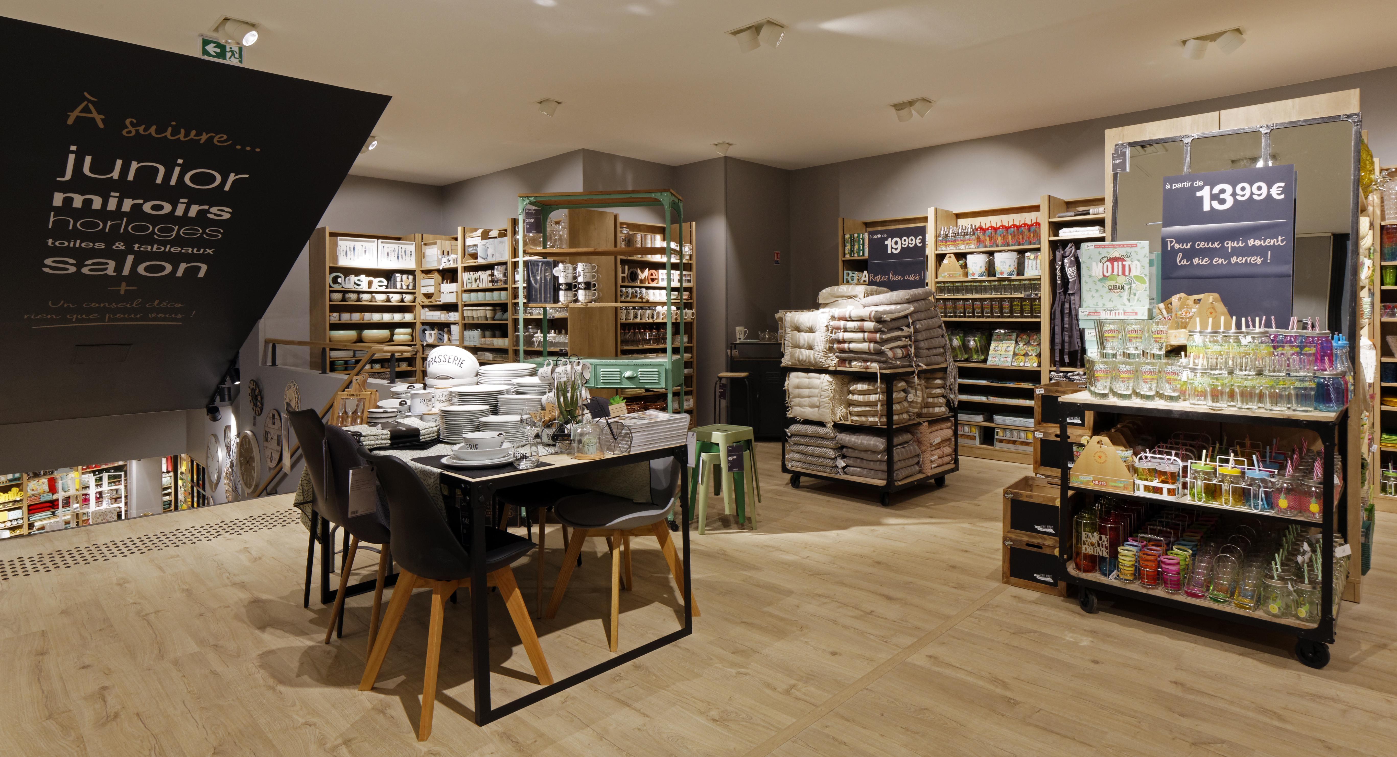Maisons du Monde opens a store in Paris, Wagram avenue   Drupal