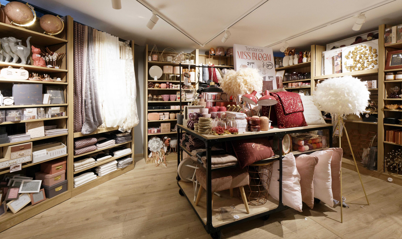 maisons du monde ouvre un magasin boulogne billancourt corporate maisons du monde. Black Bedroom Furniture Sets. Home Design Ideas