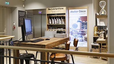 Maisons du Monde launches its Decor Workshop: an omnichannel range
