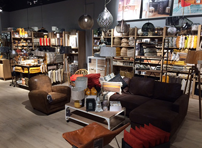 Maisons du Monde opens a store in Parly 2 | Drupal