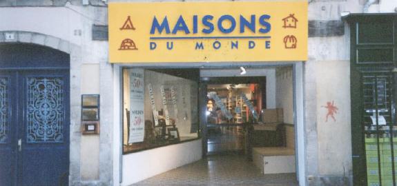 Our history drupal for Decoration maison quimper